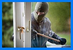 Окна для первых этажей: защита от воров и шума.