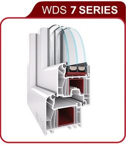 WDS 7 SERIES — технические характеристики 6-камерной системы