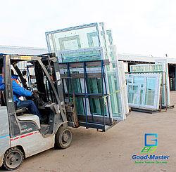 Наша цель - сделать качественные металлопластиковые окна доступными!