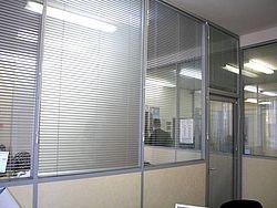 Алюминиевые двери, перегородки, фасады и лоджии от компании Good Master