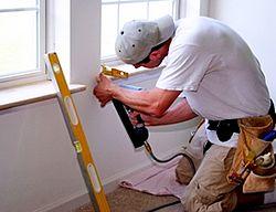 Услуги по ремонту и регулировке металлопластиковых окон и дверей