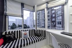 Специальная цена на комплексное остекление квартиры!