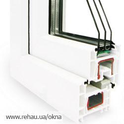 REHAU ECOSOL-Design 70