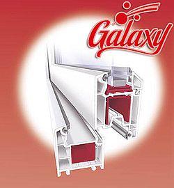 Мастерски спроектированная трехкамерная система GALAXY