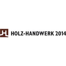 HOLZ-HANDWERK 2014