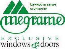 МЕГРАМЕ УКРАИНА, компания