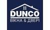 Логотип компании DUNCO
