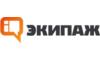 Логотип компании Экипаж