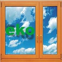 Еко-окна