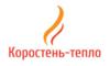 Логотип компании Коростень-тепло