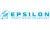 Логотип компанії Epsilon ТМ