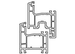 Профили Металлопластиковый-профиль