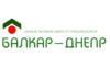 Логотип компании БАЛКАР-ДНЕПР