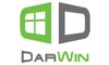 Логотип компании DarWin Ukraine