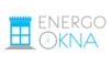 Логотип компании Энерго-Окна