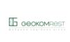 Логотип компании Геоком Рест