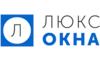 Логотип компании Люкс Окна