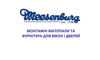 Логотип компании Meesenburg Ukraine