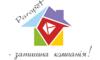Логотип компании Parapet Украина