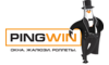 Логотип компании Pingwin