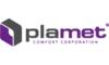 Логотип компании Plamet