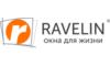 Логотип компании Равелин