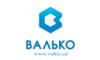 Логотип компании Валько