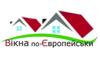 Логотип компании Вікна по-європейськи