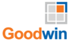 Логотип компании GoodWin, завод