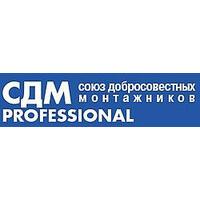 СДМ professional
