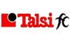 Логотип компании Талси ФК