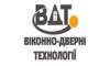 Логотип компании ВДТ (Віконно-Дверні Технології)