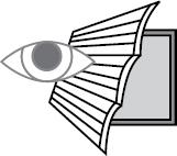 Защита от посторонних глаз