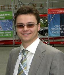 Владислав Костюк