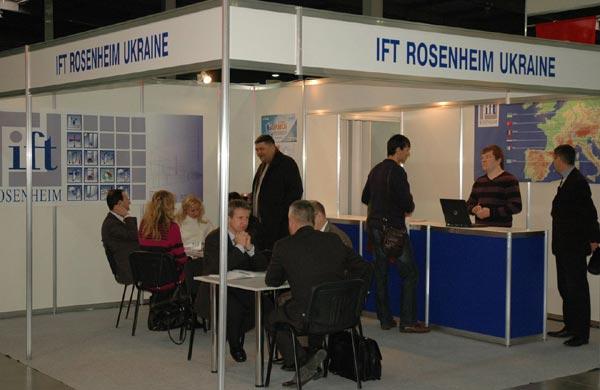 ift Rosenheim Ukraine