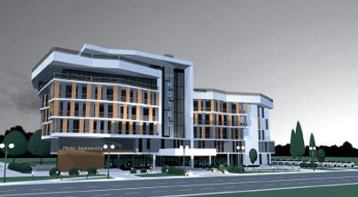 отель гостиница селиванов ростов