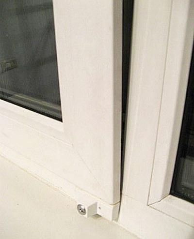 Если у вас в квартире установлены пластиковые окна с поворотно