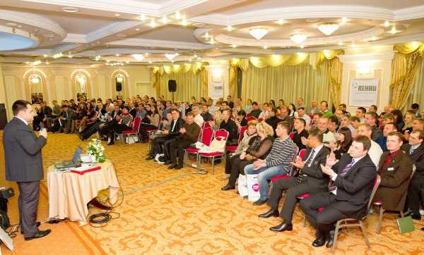 Встреча Партнеров компании REHAU