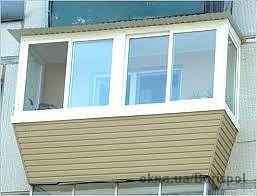 Балконы, лоджии под ключ Киев Борисполь район