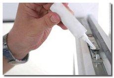 Ремонт окон. Комплексный ремонт створки окна/двери