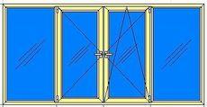 Балкон (Лоджия) 2800*1350
