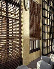 Бамбуковые жалюзи коллекция