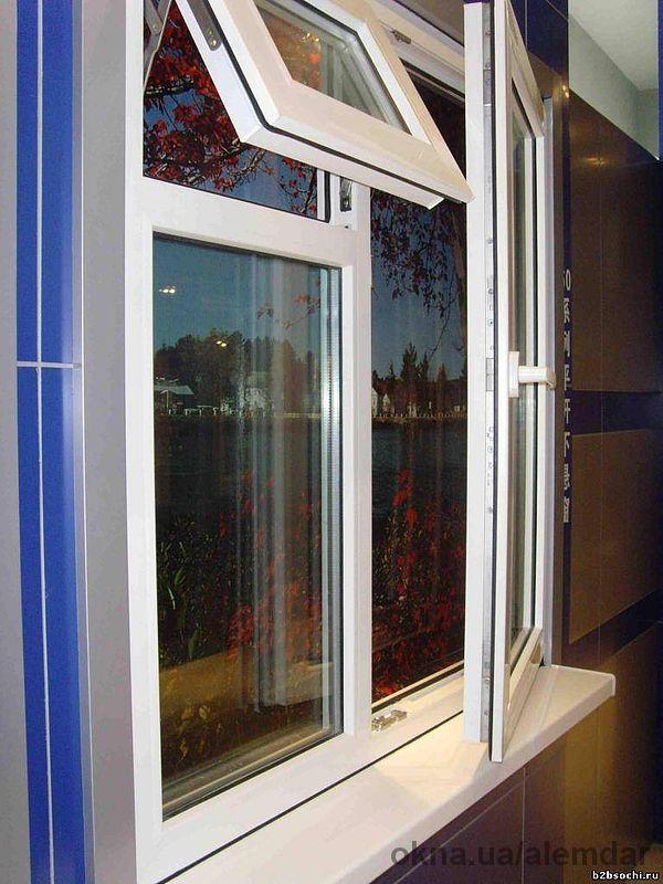Профиля алюминиевые для производителей окон и дверей