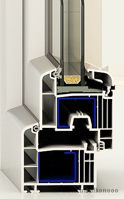 Металлопластиковые окна, двери.