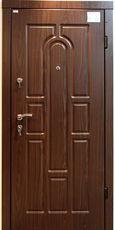 Бронированные двери Аплот BR 1