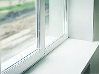 Оздоблення зовнішніх і внутрішніх віконних укосів