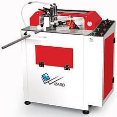Ozgenc/Wizard, Автоматический станок для обработки торца импоста (WZ 121)