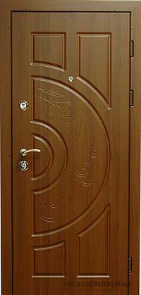 Двері броньовані різних катекорій