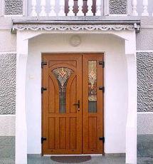 Двери ПВХ в Запорожье