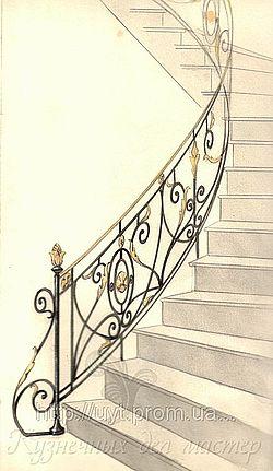 Лестницы.Чернигов